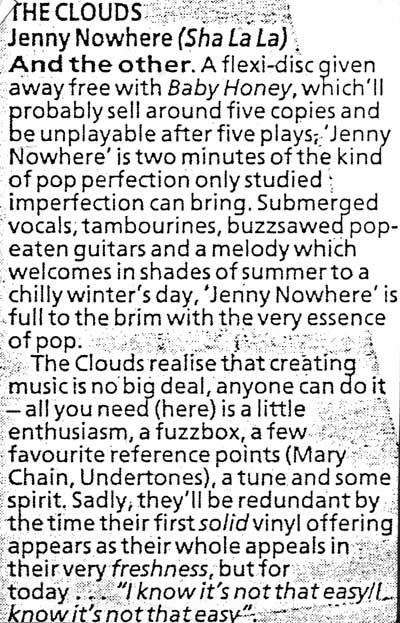 Jenny-Nowhere