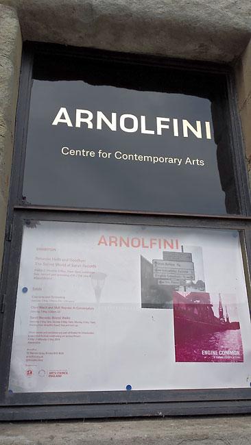 ArnolfiniWindowPoster