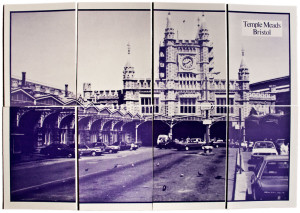 Temple Meads postcards