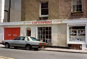 Cliftonprint