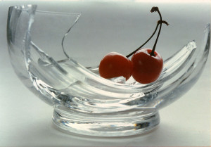 Sarah Records cherries