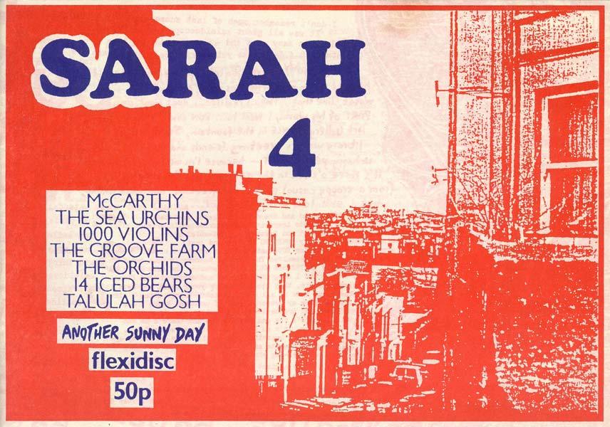 Sarah 4