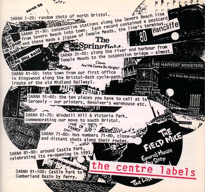 "7"" label explanation"